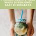 7 Lokasi Ngehits yang Wajib di Kunjungi Saat di Surabaya