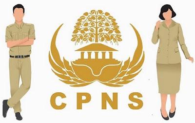 Tahapan Pendaftaran CPNS dan PPPK 2021