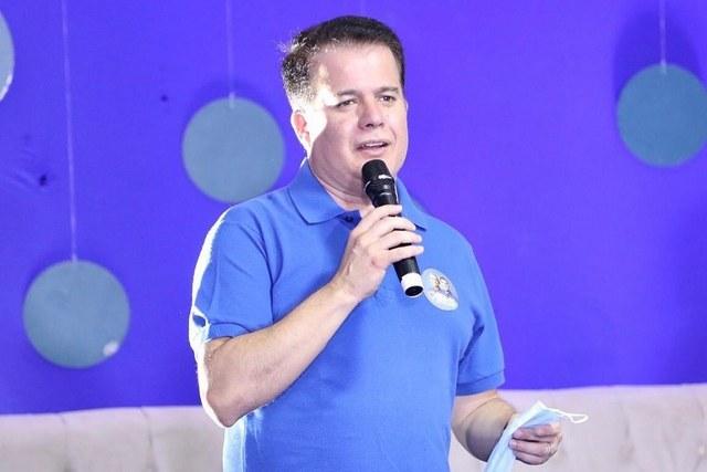 Edson Vieira deixa Prefeitura de Santa Cruz sem pagar salários de dezembro a servidores