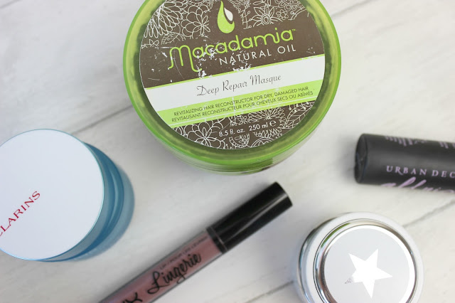 Macadamia Deep Repair Masque Review