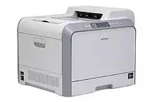 Samsung CLP-500 Colour Printer Driver Downloads