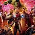 Cartaz revela que Vingadores: Guerra Infinita só vai chegar na China em maio