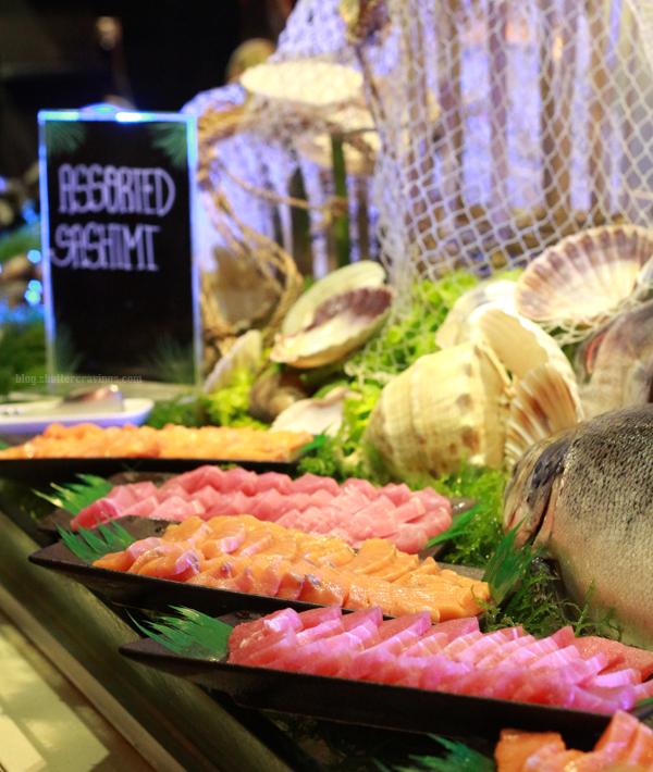 shutter cravings seafood dinner buffet at marco polo davao rh shuttercravings com