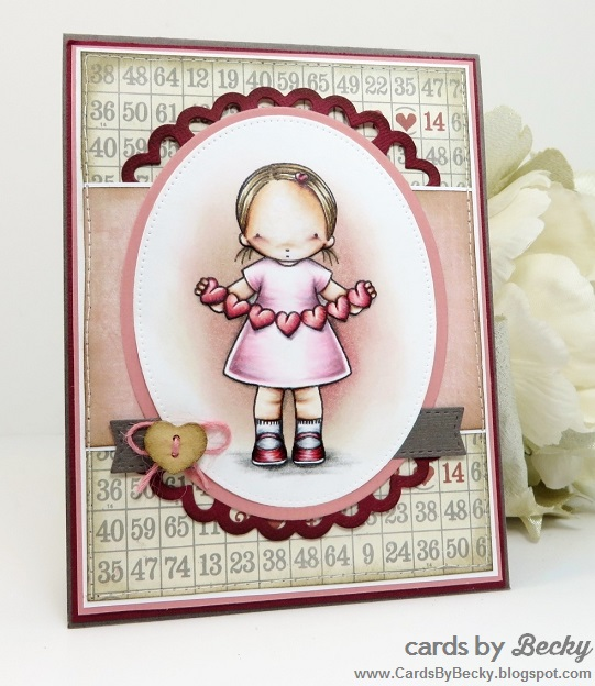 Cards By Becky: My Favorite Things (MFT)