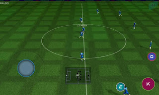 Download DLS Mod PES 2018 by Ekko Rma Apk + Obb