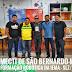 Bernardenses participam da Formação Robótica da IEMA em São Luís