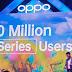 Wuanjrot Pengguna Oppo A Series Mencampai 160 Juta