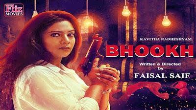 Bhookh Web series