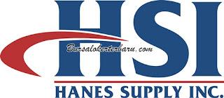Lowongan Kerja Cikarang Terbaru : PT Hanes Supply Chain Indonesia