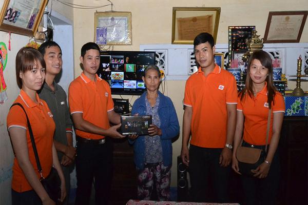 Truyền Hình Internet Miễn Phí Cho Hộ Nghèo Quảng Nam 2