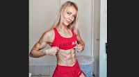 Bodybuilding Women - Can Women Can Be In Better Shape Than Most Men? (Part 2)