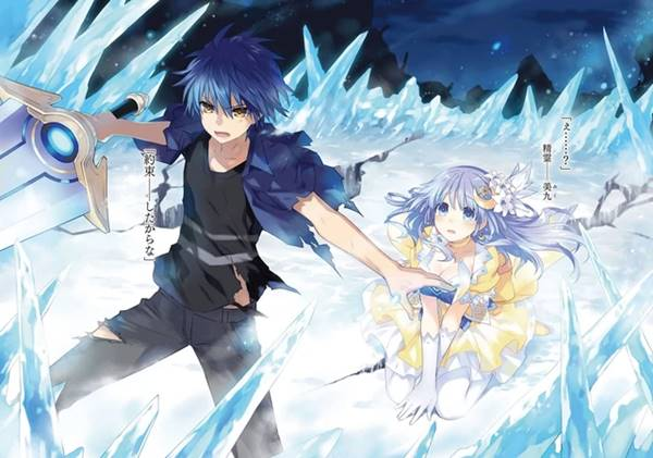 40 Anime Action Romance Terbaik yang Paling Seru dan Wajib Ditonton