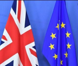 تمت الموافقة أخيرًا على مشروع قانون الخروج البريطاني