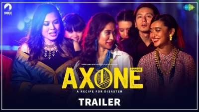 Axone 2019 Hindi Full Movies Free Download 480p HDRip