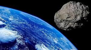 La NASA no logra detectar el Asteroide que rozo la tierra a tiempo