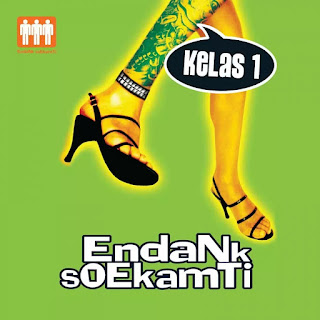 Endank Soekamti - Kelas 1 on iTunes