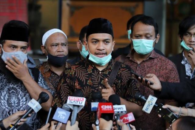 Front Persatuan Islam Bakal Pakai Singkatan FPI, Logo Menyusul