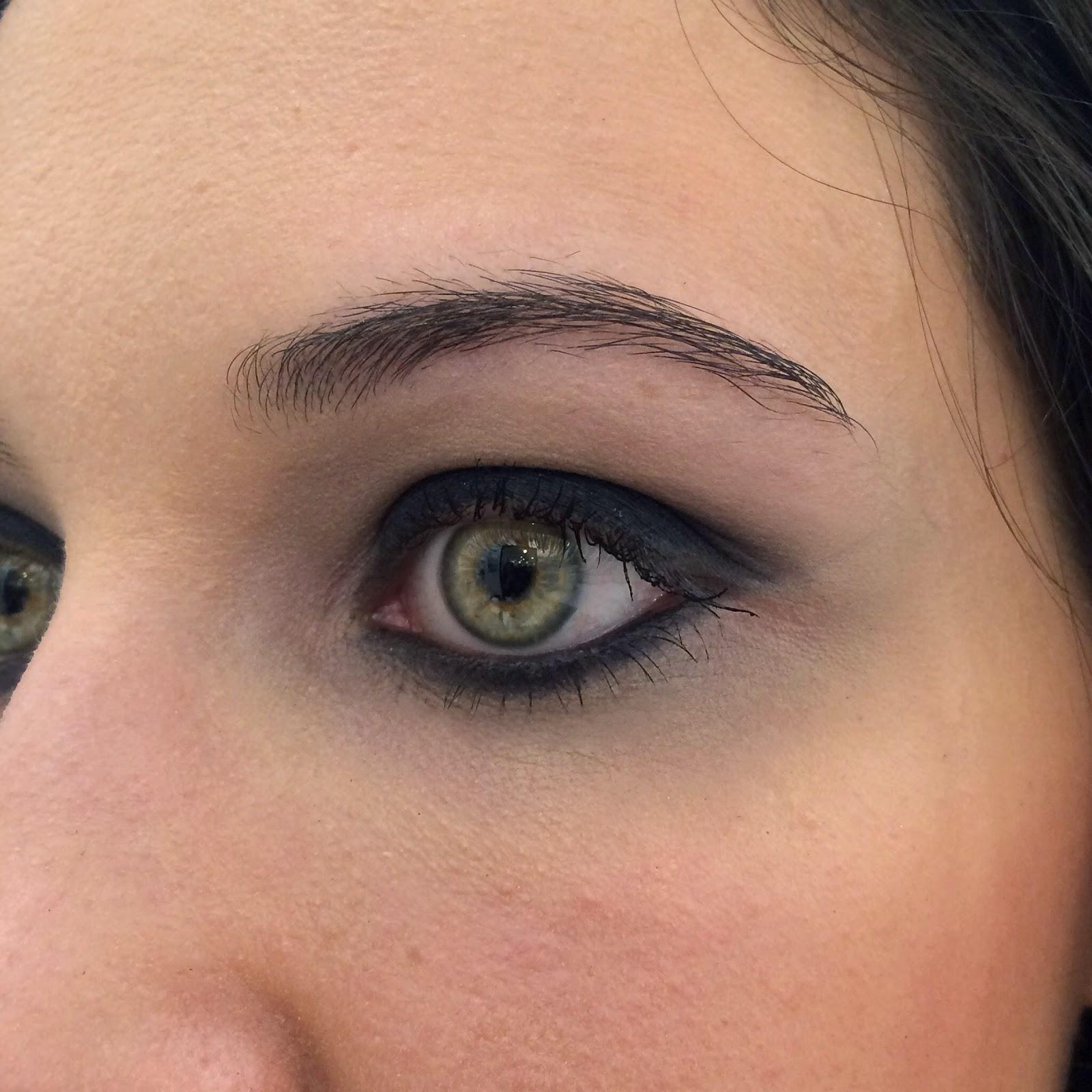 lezioni gratuite di makeup smashbox