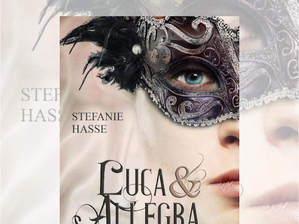 Rezension zu Luca & Allegra - Küsse keinen Capulet von Stefanie Hasse (Short Review)