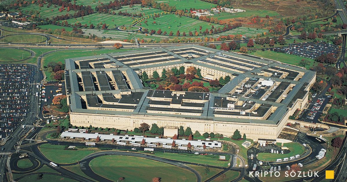 ABD Savunma Bakanlığı'ndan Blockchain Hamlesi