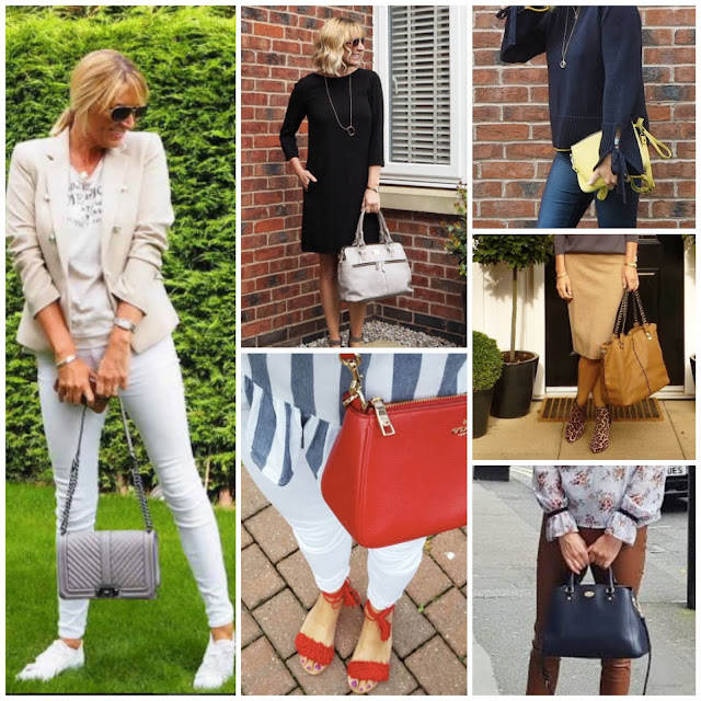 updating your autumn winter look with bags