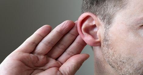 Penyebab Gangguan Pendengaran Manusia