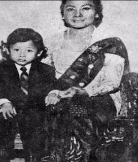 Kartini Manoppo Istri Kedelapan Soekarno