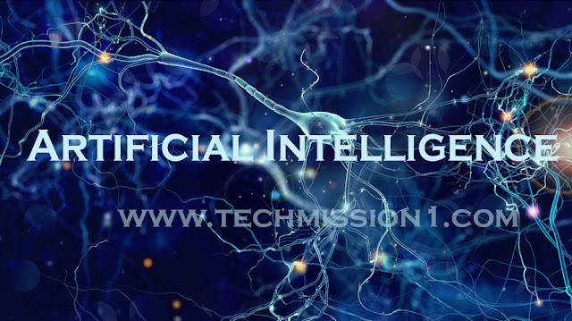 Artificial Intelligence:all about the Artificial Intelligence