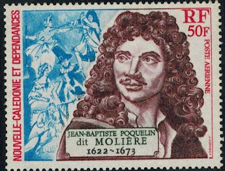 New Caledonia Molière and Scenes From Plays