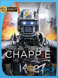 Chappie (2015) HD [1080p] Latino [GoogleDrive] chapelHD