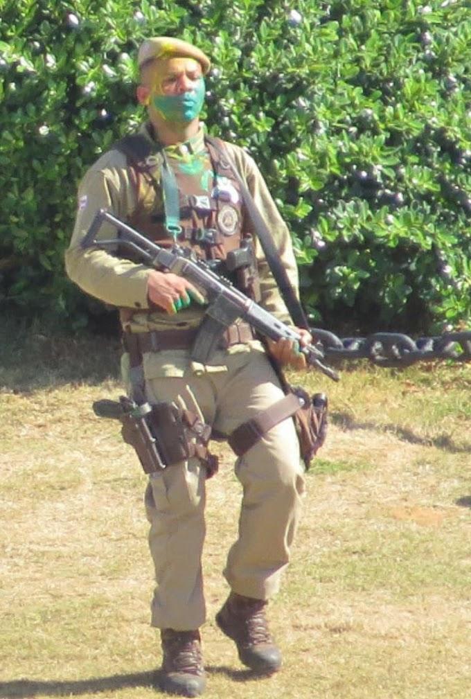 Policial Militar é morto pelos próprios companheiros, após se negar a prender trabalhadores em lockdonw