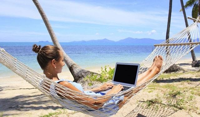 best ways to make money digital nomad