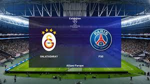 مشاهدة مباراة باريس سان جيرمان وغلطة سراي بث مباشر اليوم 11-12-2019 في دوري ابطال اوروبا