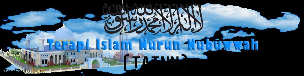Terapi Islam Nurun Nubuwwah (TAINN)