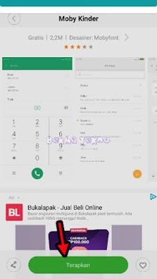 √ Cara Merubah Font Xiaomi Redmi Note 5A Tanpa Root Terbaru Dengan Mudah Dijamin Berhasil