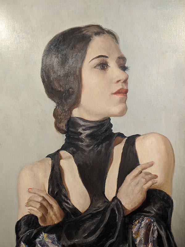 Carlotta de Coburn