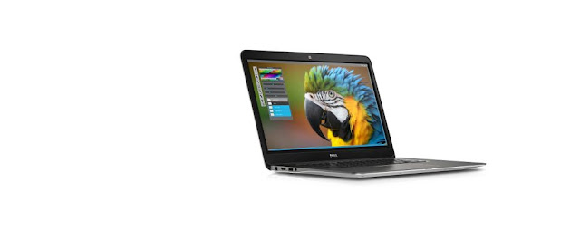 Dell Inspiron 7548 Laptop with Optional 4K Ultra HD Touch Display
