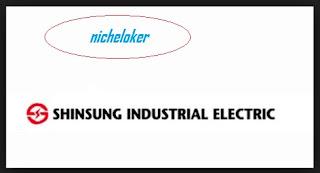 LOKER PABRIK OPERATOR PRODUKSI PT. SHINSUNG ELECTRONIK INDONESIA - Niche Loker Terbaru Agustus 2020