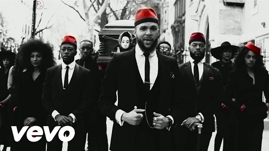 Jidenna - Long Live The Chief [Vídeo]