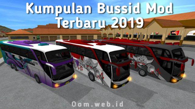 Download Bussid Mod Terbaru 2019