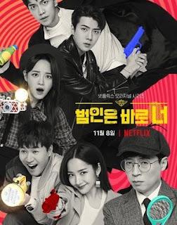 Download Drama Korea Busted 2 Subtitle Indonesia