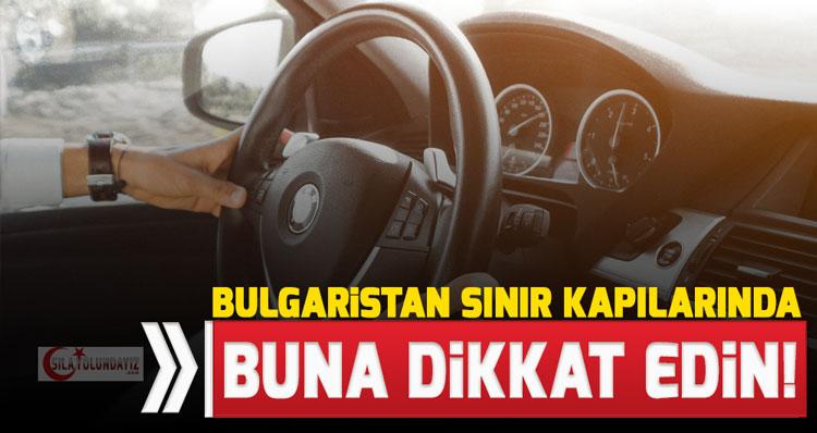 Bulgaristan yere çöp izmarit atma cezası