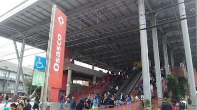 Estação Osasco