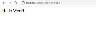 Tutorial PHP Bahasa Indonesia
