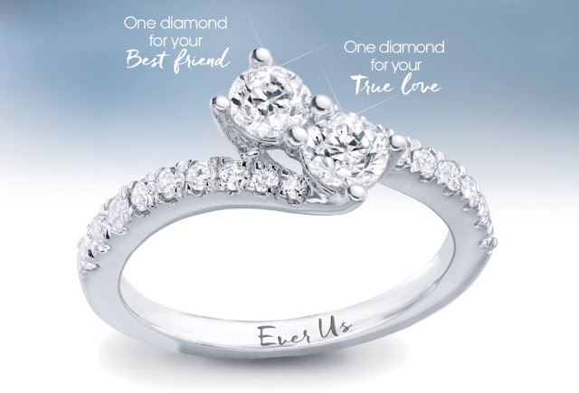 Forever Diamond Rings Uk