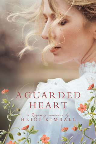 Heidi Reads... A Guarded Heart by Heidi Kimball