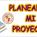 6° - PPV: PLANEANDO MI PROYECTO