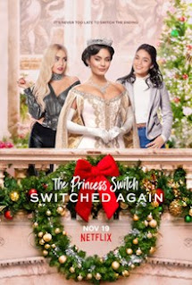The Princess Switch: Switched Again Full Movie Download