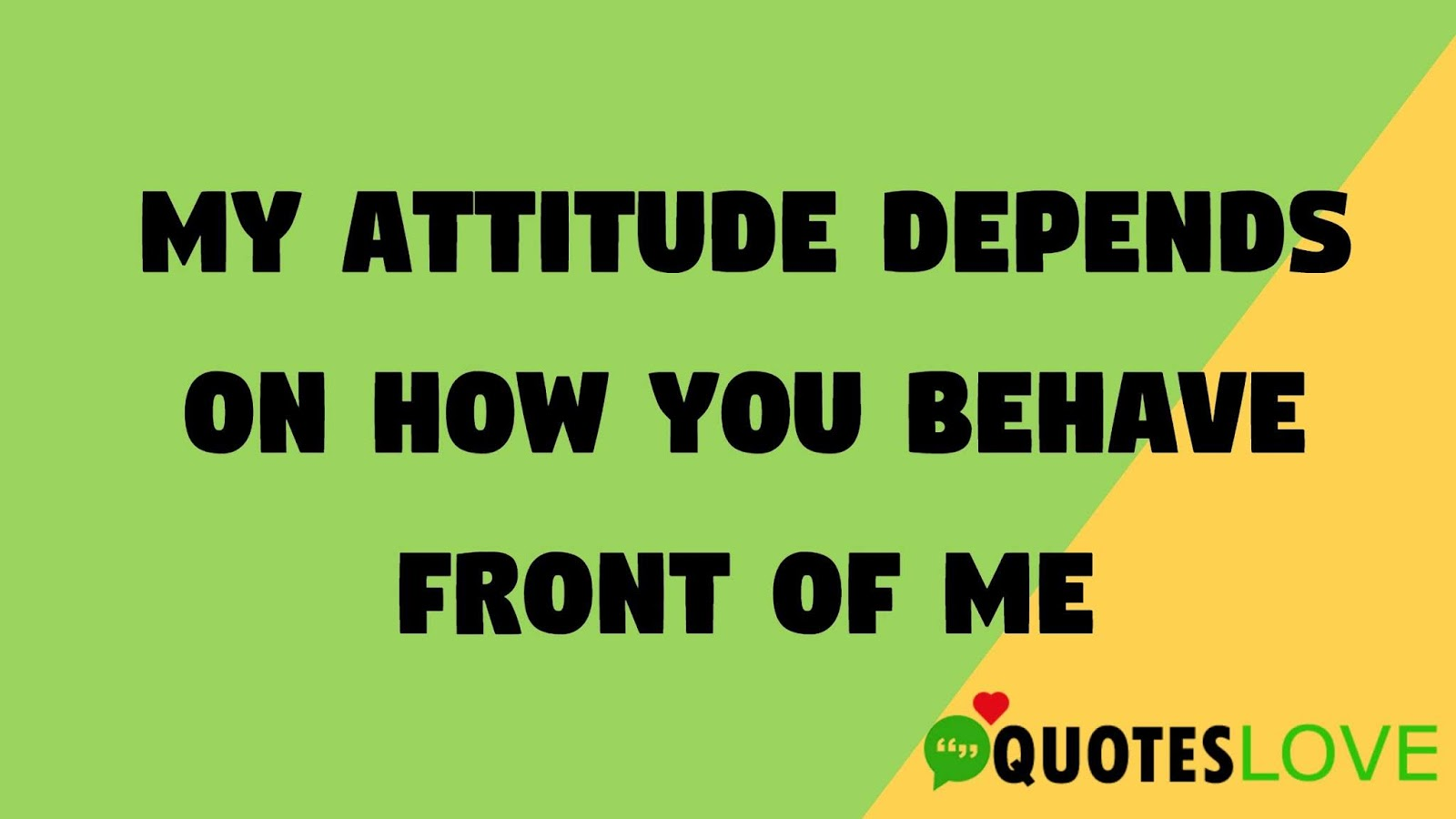 Attitude Quotes For Instagram