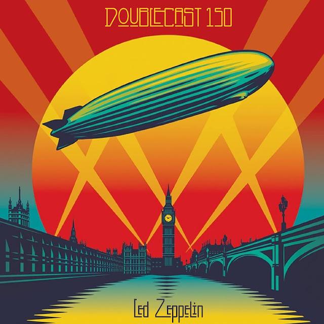 doublecast podcast led zeppelin robert plant jimmy page john paul jones john bonham